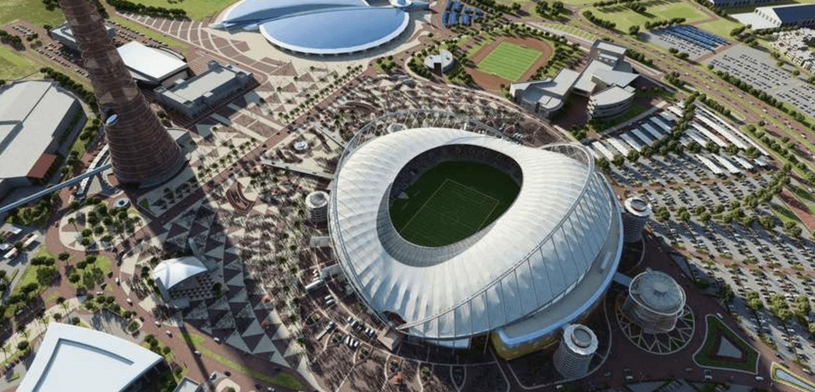 Алкоголь на ЧМ-2022 в Катаре