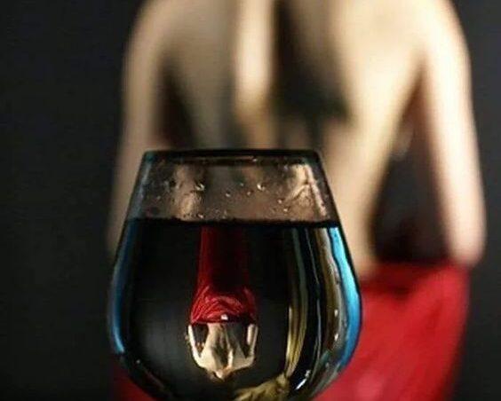Алкоголь при тромбозе