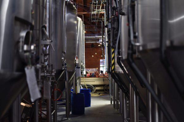 производители пивоварни