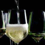 что лучше шампанское или вино