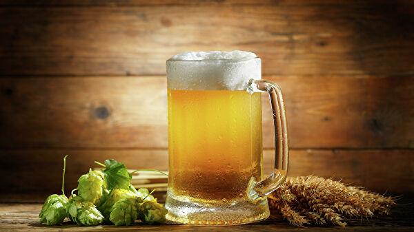 вред и польза пива