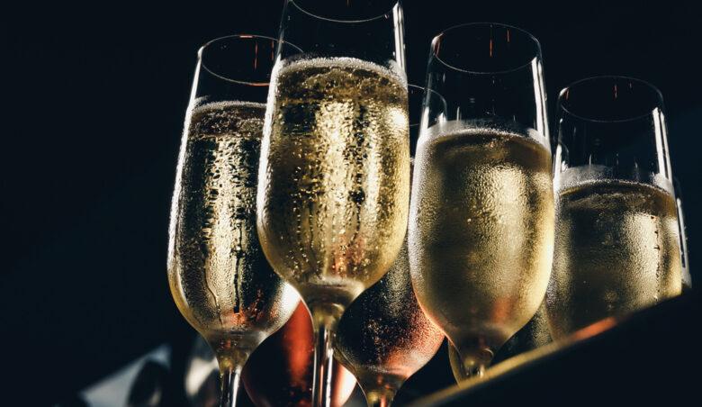 шампанское как выбрать