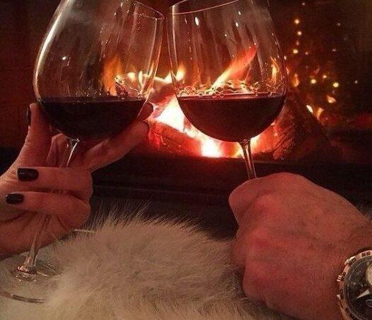 красное вино полезнее белого